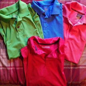 Other - Men's polo bundle